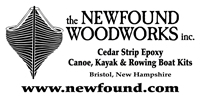 Newfound Woodworks logo